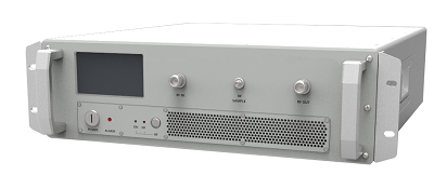 Power Amplifier up to 6 GHz